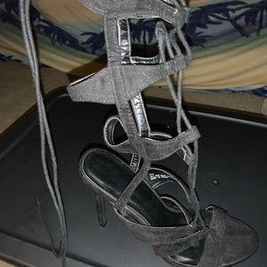 Woman's Charlotte Russe Heels